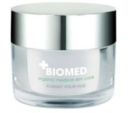 Biomed Forget your age