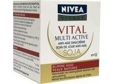 Nivea Vital multi active AA dagcreme
