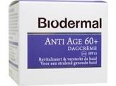 Biodermal Dagcreme anti age 60+