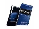 Bruno Banani Magic man eau de toilet vapo
