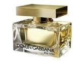 Dolce & Gabbana The one eau de toilet vapo men