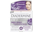 Diadermine Lift+ direct effect day