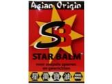 Star Balm Rood