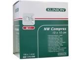 Klinion Kompres 10 x 10cm 4 lagen