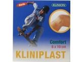 Kliniplast Kliniplast comfort pleister 8X10CM 294112