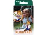 Kliniplast Klinipleister kids garfield 294119