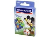 Hansaplast Pleister junior mickey mouse