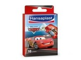 Hansaplast Pleister junior cars