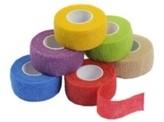 Joy2protect Snelpleisters huidskleur 2.5 cm x 4 m