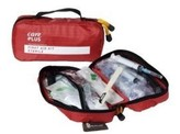 Care Plus Kit first aid steriel