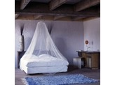 Care Plus Mosquito net compact bell durallin 2-persoons