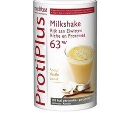 Modifast Protiplus milkshake vanille 540GR
