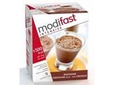 Modifast Milkshake chocolade 9 stuks