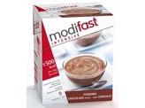 Modifast Pudding chocolade 9 stuks