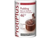 Modifast Protiplus pudding chocolade