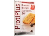 Modifast Protiplus koek graan/chocolade