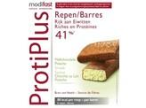 Modifast Protiplus reep chocolade/pistache