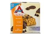 DR Atkins Day break reep chocochip crisp