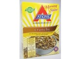 DR Atkins Day break crunchy cereal