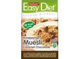 Nu Slank Easy diet muesli choco caramel
