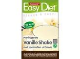 Nu Slank Easy diet shake vanilla