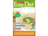 Nu Slank Easy diet romige groente soep