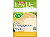 Nu Slank Easy diet shake citroentaart