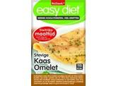 Nu Slank Easy diet kaas omelet