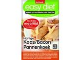Nu Slank Easy diet pannenkoek kaas bacon