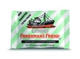Fishermansfriend Strong mint suikervrij