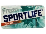 Sportlife Frozn intense mint