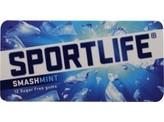 Sportlife Smashmint blauw