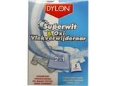 Dylon Superwit oxi vlekverwijderaar 5 stuks
