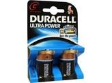 Duracell Ultra power C