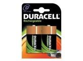 Duracell Rechargeable D HR20