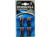 Duracell Ultra power AAA LR03