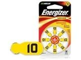 Energizer Hearing aid nr 10