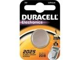 Duracell Batterij 2025 sbl1
