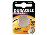 Duracell Batterij 3V CR/DL2450