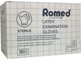 Romed Latex handschoen steriel M