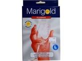 Marigold Handschoen classic large 8.5