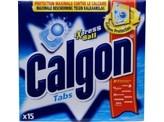 Calgon Express ball tabs