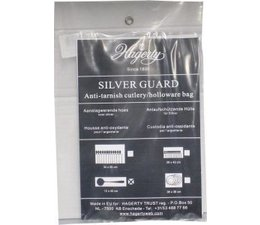 Hagerty Silver guard 12 x 40 cm