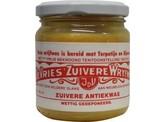 De Vries Wrijfwas geel