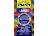 Iberia Kleurvast marineblauw 40