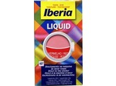 Iberia Kleurvast bordeau 40C