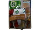 Airwick Symphonia start Fresh waters/katoen/linnen