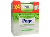 Page Vochtig toiletpapier navul skin k 4-pack