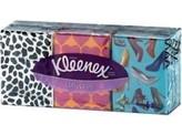 Kleenex Collection zakdoekjes
