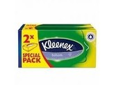 Kleenex Balsam tissue box duo